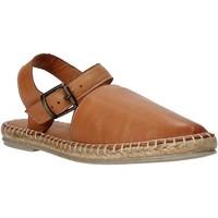 Boty Ženy Sandály Bueno Shoes 9J322 Hnědý