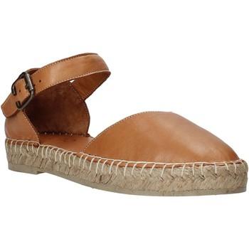 Boty Ženy Sandály Bueno Shoes L2902 Hnědý