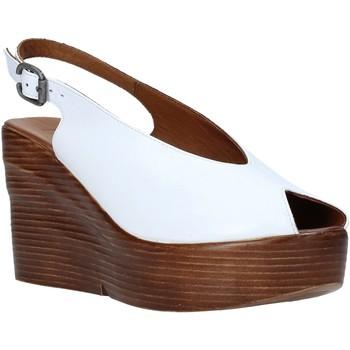 Boty Ženy Sandály Bueno Shoes Q6100 Bílý