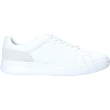 Boty Muži Nízké tenisky Calvin Klein Jeans F1291 Bílý