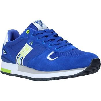 Boty Muži Nízké tenisky Navigare NAM013512 Modrý