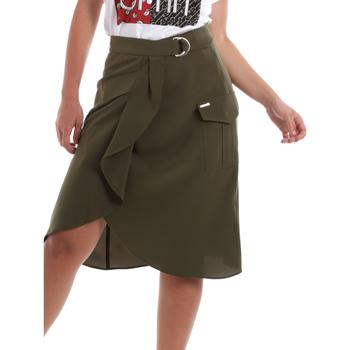 Textil Ženy Sukně Liu Jo WA0059 T5809 Zelený