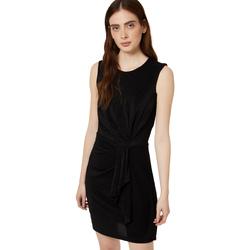 Textil Ženy Krátké šaty Liu Jo WA0173 J4018 Černá