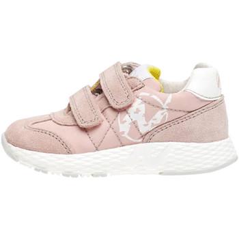 Boty Děti Nízké tenisky Naturino 2014904 01 Růžový