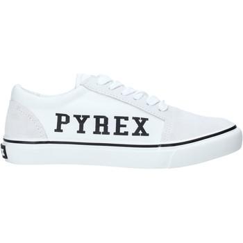 Boty Ženy Nízké tenisky Pyrex PY020224 Bílý