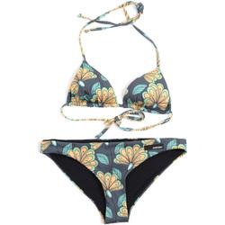 Textil Ženy Bikini Rrd - Roberto Ricci Designs 18406 Zelený