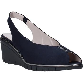 Boty Ženy Sandály Comart 4D3415 Modrý