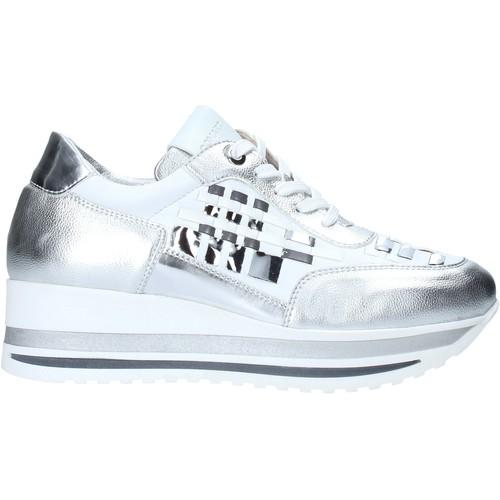 Boty Ženy Nízké tenisky Comart 1A3385 Bílý