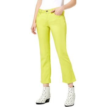 Textil Ženy Mrkváče Liu Jo WA0185 T7144 Žlutá