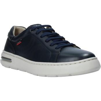 Boty Muži Nízké tenisky CallagHan 14100 Modrý