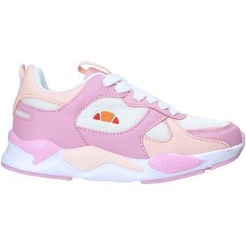 Boty Děti Nízké tenisky Ellesse ES0007S Růžový