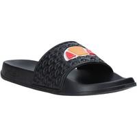 Boty Muži pantofle Ellesse OS EL01M70414 Černá