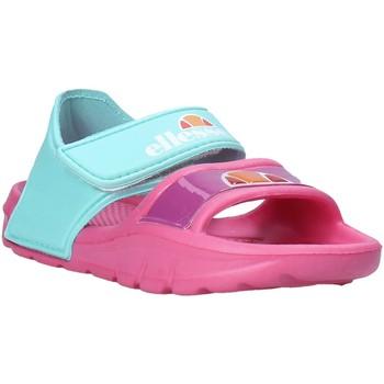 Boty Děti Sandály Ellesse OS EL01B70426 Růžový