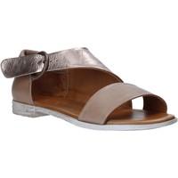 Boty Ženy Sandály Bueno Shoes 9N5034 Šedá