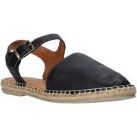 Boty Ženy Sandály Bueno Shoes 9J322 Černá
