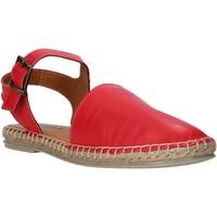 Boty Ženy Sandály Bueno Shoes 9J322 Červené