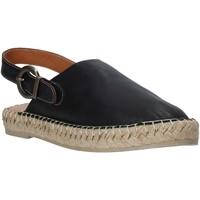 Boty Ženy Sandály Bueno Shoes L2901 Černá
