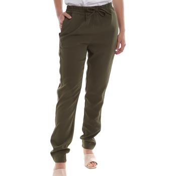 Textil Ženy Mrkváče Liu Jo WA0169 T7982 Zelený