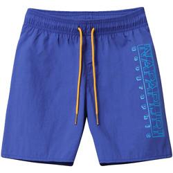 Textil Děti Plavky / Kraťasy Napapijri NP0A4E4F Modrý