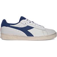 Boty Muži Nízké tenisky Diadora 501174764 Bílý