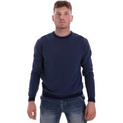 Textil Muži Svetry Navigare NV00217 30 Modrý