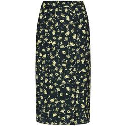Textil Ženy Sukně Calvin Klein Jeans J20J213902 Černá
