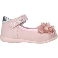 Boty Dívčí Baleríny  Melania ME0122A0S.A Růžový