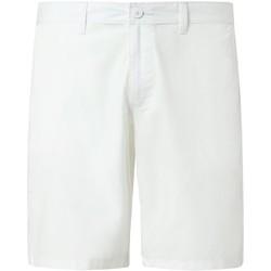 Textil Muži Plavky / Kraťasy Napapijri NP0A4E1L Bílý