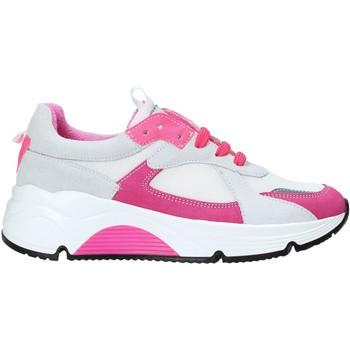 Boty Děti Nízké tenisky Melania ME6207F0S.B Růžový
