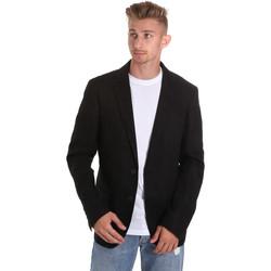Textil Muži Saka / Blejzry Antony Morato MMJA00417 FA400060 Černá