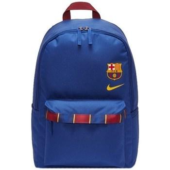 Nike Batohy Stadium FC Barcelona - Modrá