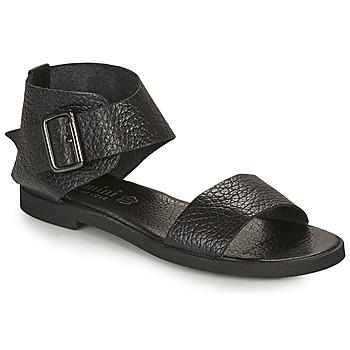 Boty Ženy Sandály Felmini CAROL2 Černá