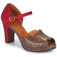 Boty Ženy Sandály Chie Mihara NADILA Červená