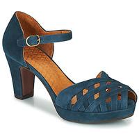 Boty Ženy Sandály Chie Mihara NI-IRMA Modrá