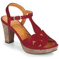 Boty Ženy Sandály Chie Mihara EGEO Bordó