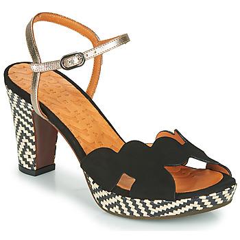 Boty Ženy Sandály Chie Mihara ELIS Černá