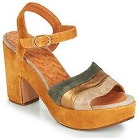 Boty Ženy Sandály Chie Mihara YEVA Zlatá