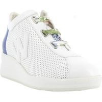Boty Ženy Nízké tenisky Melluso R20220 Bílý