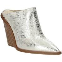 Boty Ženy Pantofle Studio Italia LOLITA Zlato