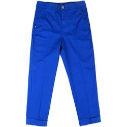 Textil Ženy Mrkváče Fornarina BE171L73G29112 Modrý