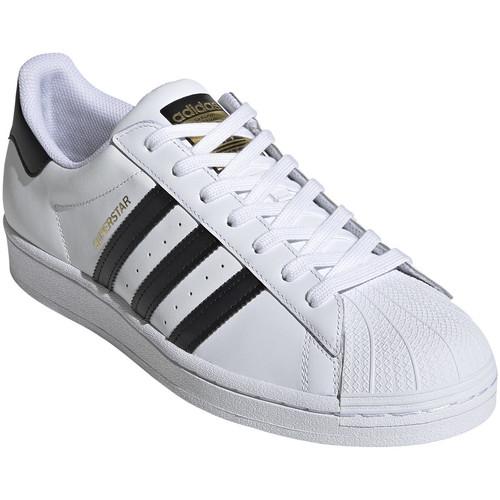 Boty Muži Nízké tenisky adidas Originals EG4958 Bílý