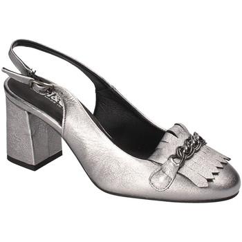 Boty Ženy Lodičky IgI&CO 3179811 Stříbrný