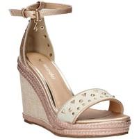 Boty Ženy Sandály Wrangler WL91592A Růžový