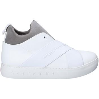 Boty Ženy Street boty Fornarina PI18YM1063VT09 Bílý