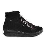 Boty Ženy Kotníkové boty IgI&CO 2166811 Černá