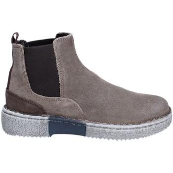 Boty Děti Kotníkové boty Grunland PO1398 Šedá