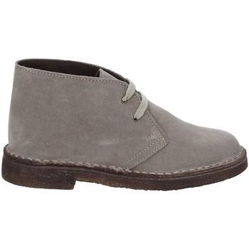 Boty Děti Kotníkové boty Rogers 1100B Šedá