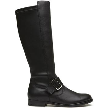 Boty Ženy Kozačky IgI&CO 2183500 Černá