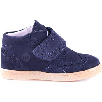 Boty Děti Nízké tenisky Melania ME0104A8I.A Modrý