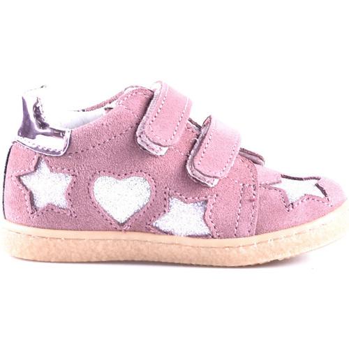 Boty Děti Nízké tenisky Melania ME0108A8I.C Růžový